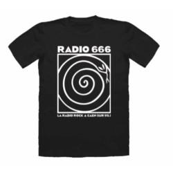 Tshirt classique noir 2019