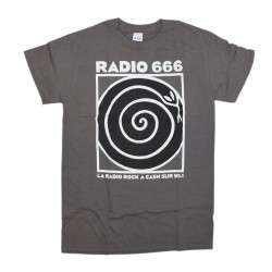 Tshirt classique noir 2020